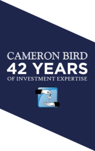 42 Years of Investment Expertise