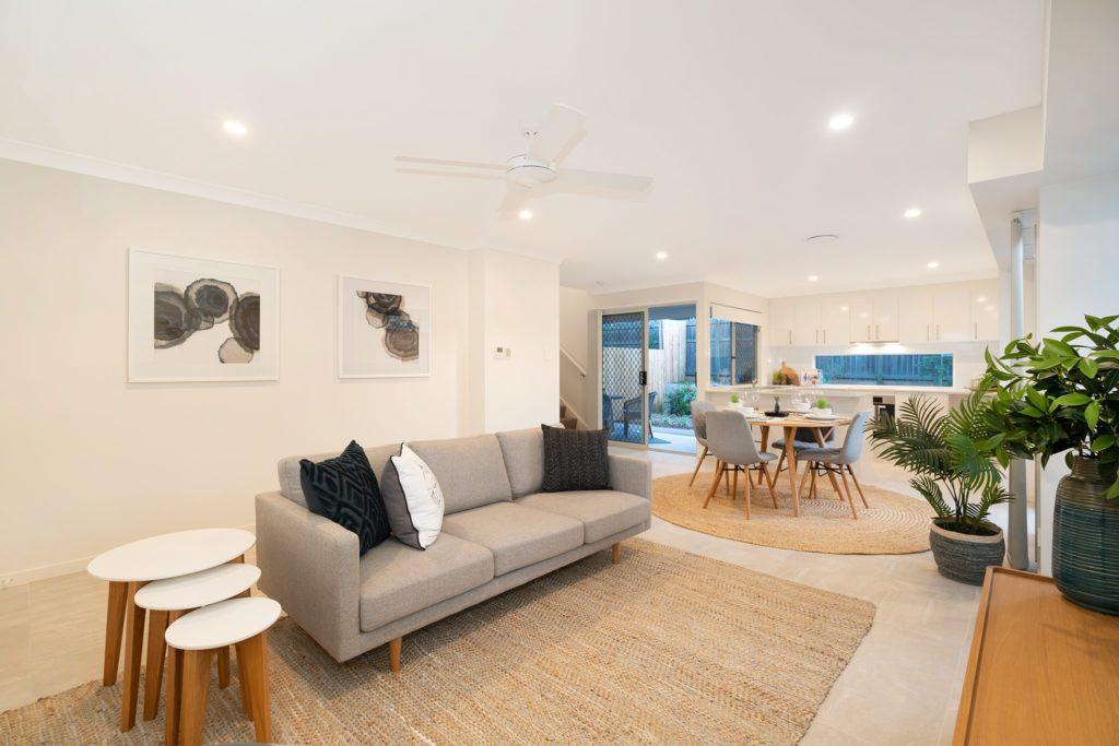 Bridgeman Downs Home Interior