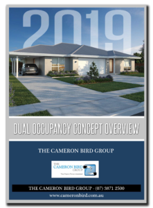 Dual Occupancy Concept Overview